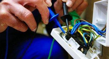 أكبر شركة لكل خدمات الكهرباء بالرياض0500367243